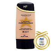 Max Factor Lasting Performance Make Up106 Natural Beige