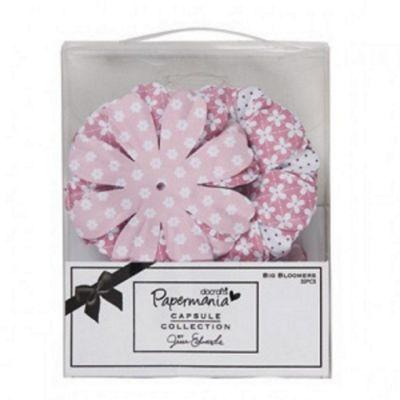 Capsule Big Bloomers - Parkstone Pink