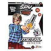 Spy Intelligence Agency Metal Detector