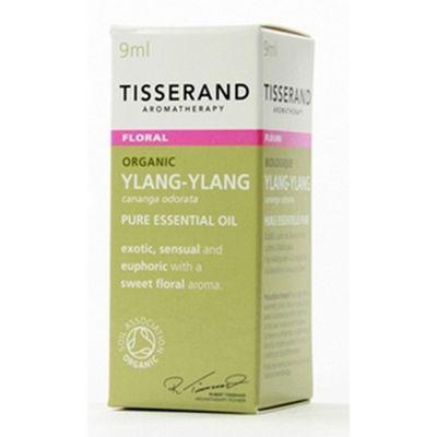 Tisserand Aromatherapy Ylang Ylang 9ml Oil