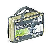 Gardman Wagon/ Trolley Barbecue Cover- Beige