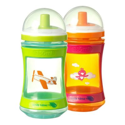 Tommee Tippee Discovera Active Tipper 12m+│Choice of Design & Colour│350ml│New