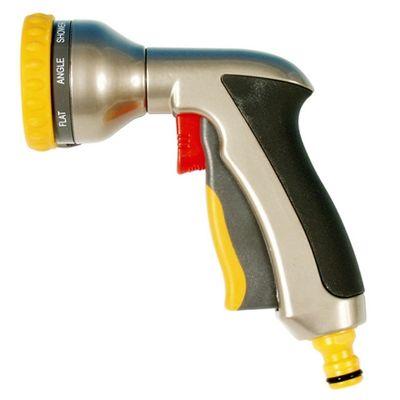 Hozelock 2691 Metal Rose Head Spray Gun
