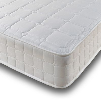 Ortho Relax Comfort Foam Mattress 2ft 6