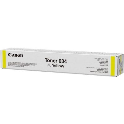 Canon 034 Toner Cartridge 9451B001