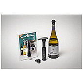 CellarDine Vacuum Wine Saver Pump & Stopper