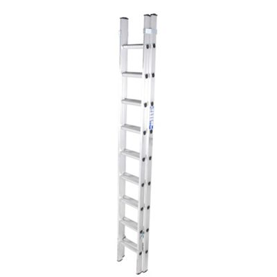 TB Davies Industrial 3.5m (11.48ft) Double Extension Ladder