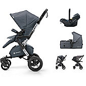 Concord Neo Mobility Set (Steel Grey)