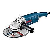 Bosch GWS 20-230 230mm 9in Grinder 2000 Watt 240 Volt