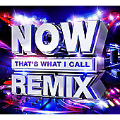 Various Artists - Now! That'S What I Call A Remix