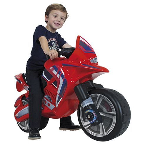 Injusa Hawk Foot-to-Floor Bike