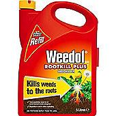 Weedol Rootkill Plus Weedkiller Gun - Refill - 5 Litre