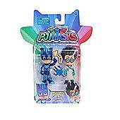 PJ Masks Light Up Catboy & Romeo