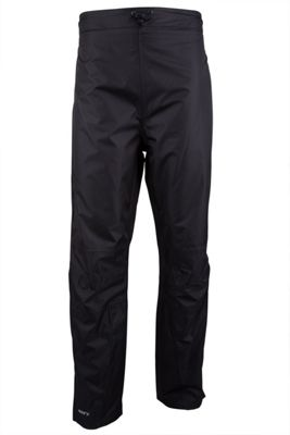 Mountain Warehouse Spray Mens Waterproof Long Length Trousers ( Size: M )