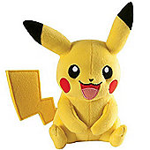 Pokemon Pikachu 8-Inch Plush Toy