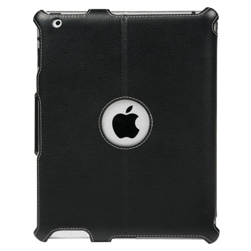 Targus Vuscape Protective Cover and Stand (Black) for iPad