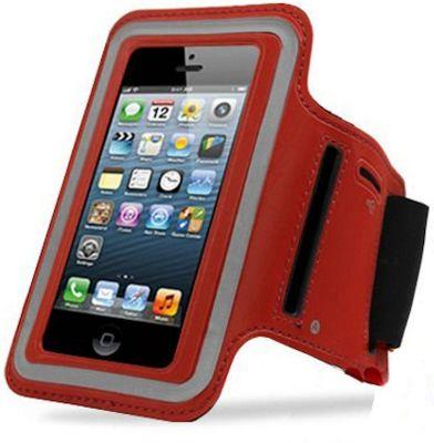 U-bop Sports grip Armband - For Apple iPod Nano 6G