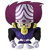 Powerpuff Girls 20cm Soft Toy - Mojo Jojo