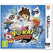 Yo-Kai Watch 3DS Game