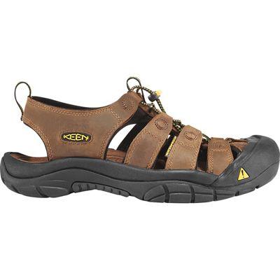 Keen Mens Newport Sandal Bison 7