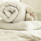 Saplings Waterproof Cot Bed Mattress Protector (140 x 70cm)