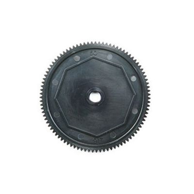 Tamiya 51314 48 Pitch Spur Gear 91T - Rc Hop-Ups