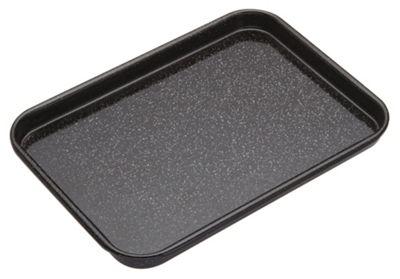 buy kitchencraft master class bakeware vitreous enamel. Black Bedroom Furniture Sets. Home Design Ideas