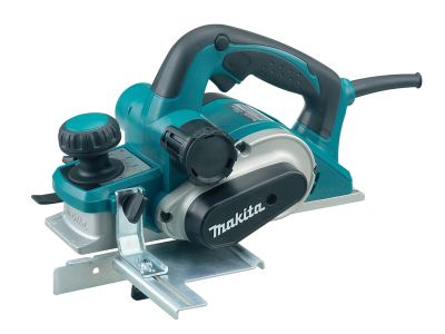 Makita KP0810K 82mm Heavy-Duty Planer 850 Watt 240 Volt