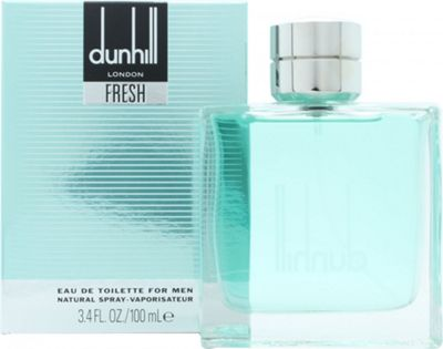 Dunhill Fresh Eau de Toilette (EDT) 100ml Spray For Men
