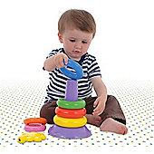 Galt Toys Stacking Rings