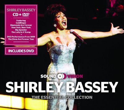 Shirley Bassey (2Cd)