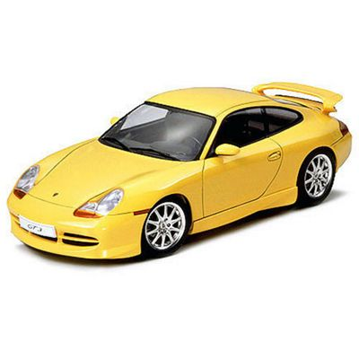 Tamiya 24229 Porsche 911 Gt3 1:24 Car Model Kit