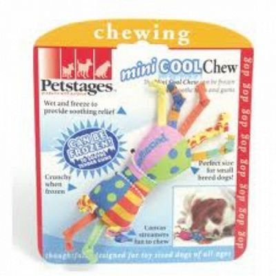 Petstages Mini Cool Chew