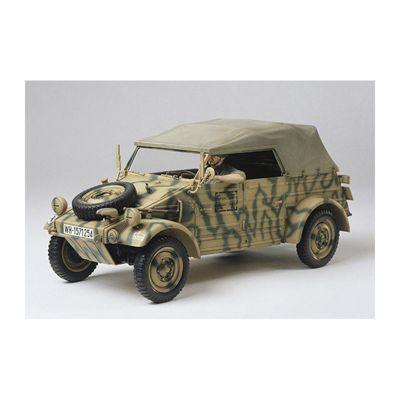 TAMIYA 36205 36205 Kubelwagen Type 82 Europe 1:16 Military Model Kit