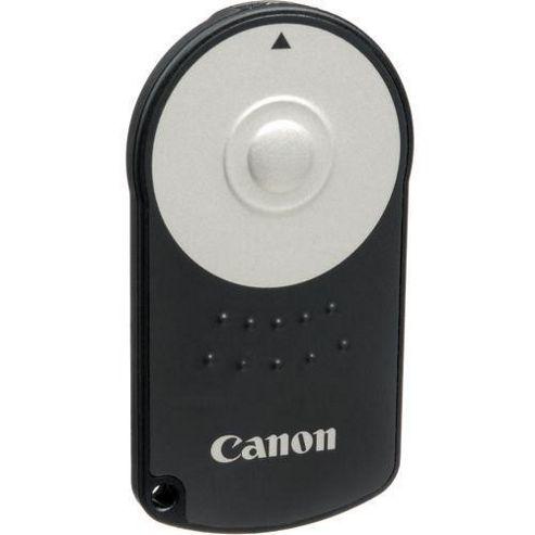 Canon Camera Remote Controller Rc-6