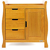 OBaby Stamford Changing Unit (Country Pine)