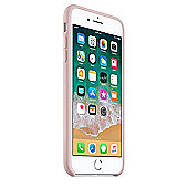 """Apple MQH22ZM/A 5.5"""" Skin case Pink mobile phone for iPhone 8 -"""