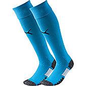 Puma Match Gk Sock - Blue