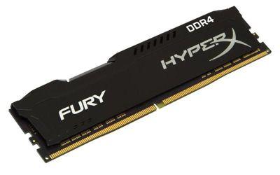 HyperX Fury RAM Module - 16 GB (1 x 16 GB) - DDR4 SDRAM