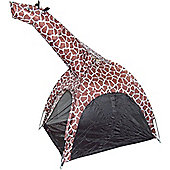 Giraffe Pop Up Play Tent