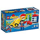 Lego Duplo Superman Rescue 10543