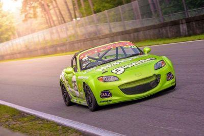 MX5 Race Car Experience - Fridays