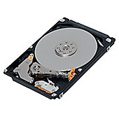 Toshiba MQ01ABF050 2.5 inch 500GB (5400rpm) Serial ATA Hard Drive (Internal)