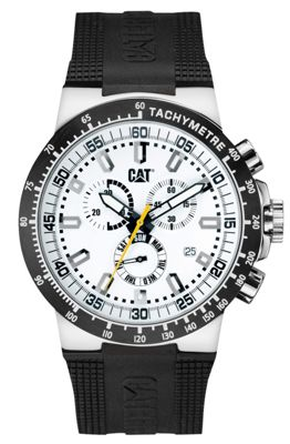 CAT Cosmofit Mens Chronograph Watch - YP.163.21.222
