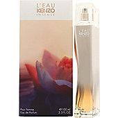 Kenzo L'Eau Kenzo Intense Pour Femme Eau de Parfum (EDP) 100ml Spray For Women