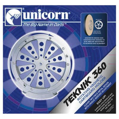 Unicorn Teknik 360 Dartboard Holder