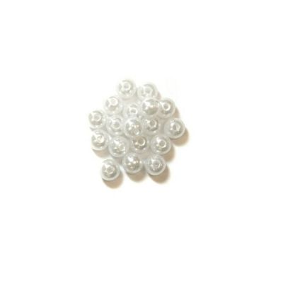 Craft Factory Pearls 8mm Pearl