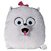 Secret Life of Pets Gidgit Plush Backpack.