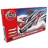 Airfix 1/48 Scale English Electric Lightning F1/F1A/F2/F3
