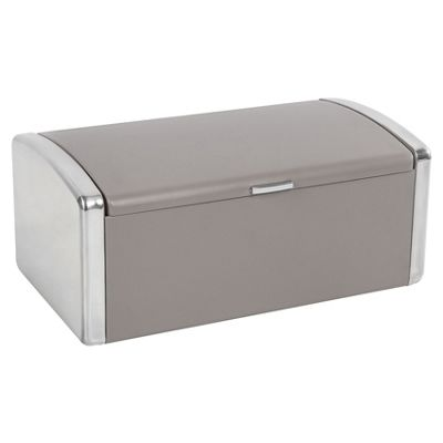 Morphy Richards 974004 Bread Bin - Pebble